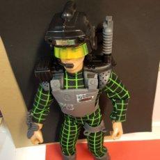 Action man: ACTION MAN V.R WARRIOR. Lote 198388810