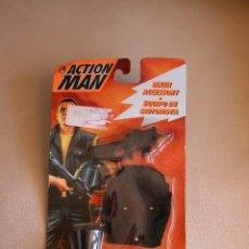 Action man: ACTION MAN - EQUIPO DE MOTORISTA, HASBRO 1994. Lote 199234226