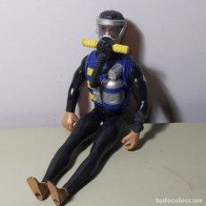 Action man: ACTION MAN BUCEADOR. Lote 199552131
