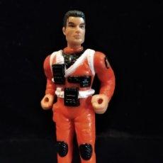 Action man: ACTION MAN - FIGURA ACTION MAN - 2000 HASBRO MCDONALDS -. Lote 200621591