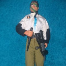 Action man: ACTION MAN FIGURA #1. Lote 201318431