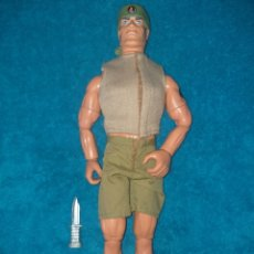 Action man: ACTION MAN FIGURA #2. Lote 201318520