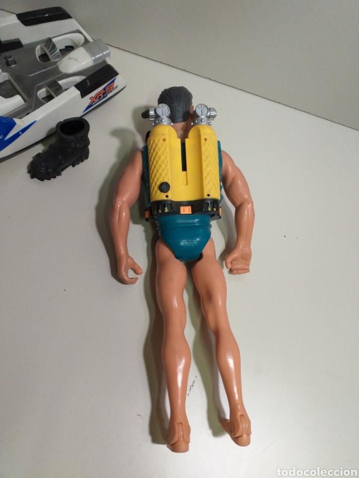 Action man: Lote Action Man - Foto 4 - 204602181