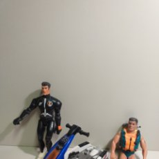 Action man: LOTE ACTION MAN. Lote 204602181
