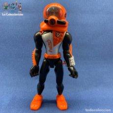 Action man: FIGURA ACTION MAN - H20 - AÑO 2006 - HASBRO. Lote 204680138