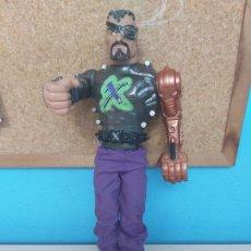 Action man: ANTIGUO MUÑECO ACTION MAN - - HASBRO 2000. Lote 205139016