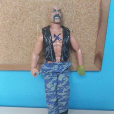 Action man: ANTIGUO MUÑECO ACTION MAN - - HASBRO 1997. Lote 205140277