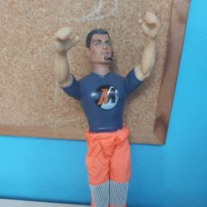 Action man: ANTIGUO MUÑECO ACTION MAN - - HASBRO 1995. Lote 205140840