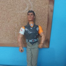 Action man: ANTIGUO MUÑECO ACTION MAN - - HASBRO 2003. Lote 205141083