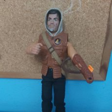 Action man: ANTIGUO MUÑECO ACTION MAN - - HASBRO 1998. Lote 205141850