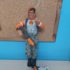 Action man: ANTIGUO MUÑECO ACTION MAN - - HASBRO 2004. Lote 205143025