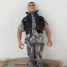 Action man: ACTION MAN.. Lote 205510535