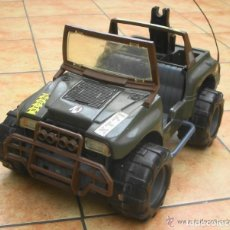 Action man: LAND ROVER ACTION MAN. Lote 205804783