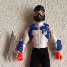 Action man: FIGURA DE ACCIÓN ACTION MAN. Lote 205987675