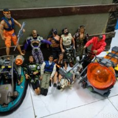 Action man: LOTE ACTION MAN. Lote 206129941