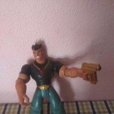 Action man: MUÑECO ACTION MAN CON SONIDO. Lote 206831411