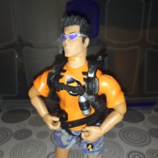 Action man: ACCTION MAN. Lote 207070710