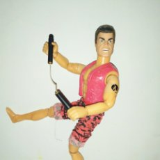 Action man: ACTION MAN. Lote 207192878