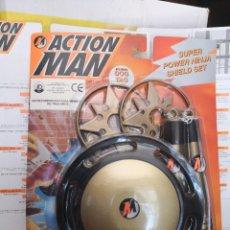 Action man: BLISTER ACTION MAN ACCESORIOS AÑOS 90 HASBRO. Lote 208367191