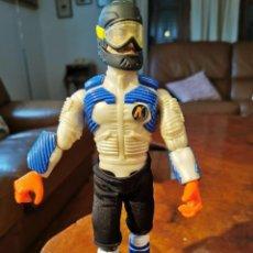 Action man: FIGURAS DE ACCIÓN MANIQUÍ ACTION MAN ORIGINAL DE HASBRO. AÑO 1999. Lote 208443103