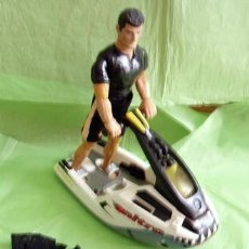 Action man: LOTE 18 MOTO AGUA ACTION MAN--11802. Lote 209237612