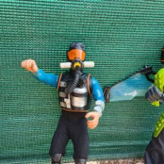 Action man: ACTION MAN. Lote 210451340