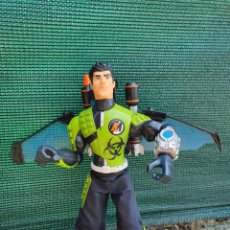 Action man: ACTION MAN. Lote 210451383