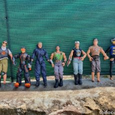 Action man: LOTE ACTION MAN. Lote 210451698