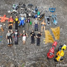 Action man: ACTION MAN. Lote 210593091