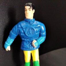 Action man: ACTION MAN - FIGURA ACTION MAN - 1999 HASBRO MCDONALDS - 11CM.. Lote 210639440
