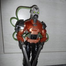 Action man: ACTION MAN. Lote 210748811