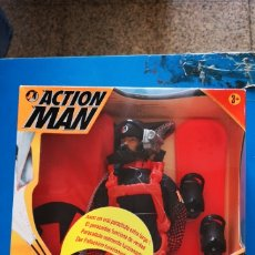 Action man: ACTION MAN AIR SURFER A ESTRENAR. Lote 211644714
