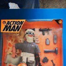 Action man: ACTION MAN DESERT PATROL A ESTRENAR. Lote 211647475