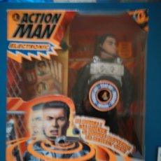 Action man: ACTION MAN SECURITY DEFENCE A ESTRENAR. Lote 211648836