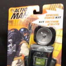 Action man: ESPECIAL FORCE KIT ACCIÓN MAN. Lote 213195631