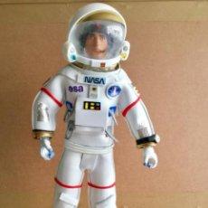 Action man: ASTRONAUTA DE LA NASA. CUSTOMIZADO. ACTION MAN. Lote 213274091