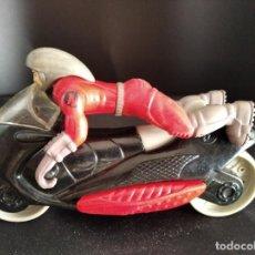Action man: ACTION MAN EN MOTO, HASBRO 2002 MCDONALDS. Lote 213756738
