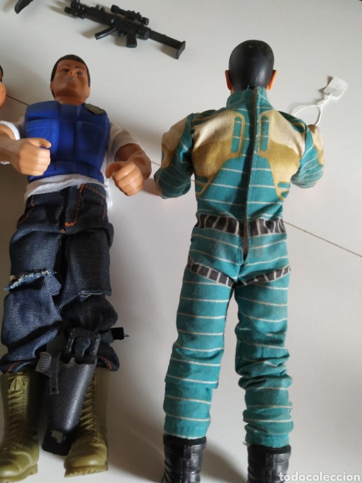 Action man: Lote de Action Man y complementos - Foto 8 - 215614757