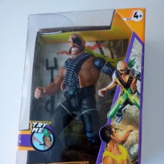 Action man: FIGURA ACTION MAN, EVIL DR.X - DOCTOR X, AÑO 2008 - ERICTOYS. Lote 216675767