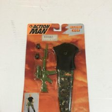 Action man: ACTION MAN MARINE GEAR. Lote 216734433