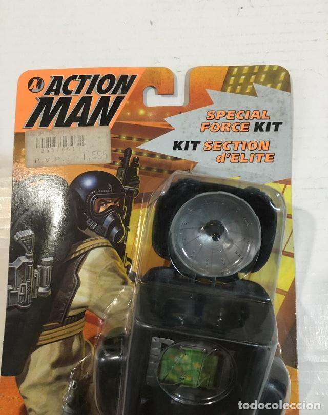 Action man: Action Man Special Force - Foto 3 - 216734625