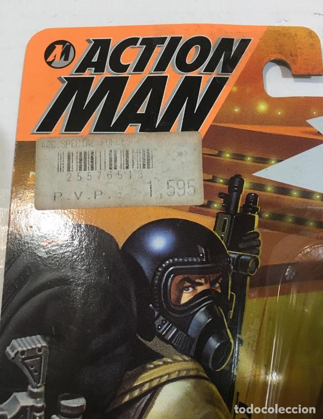Action man: Action Man Special Force - Foto 4 - 216734625