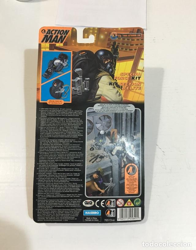 Action man: Action Man Special Force - Foto 7 - 216734625