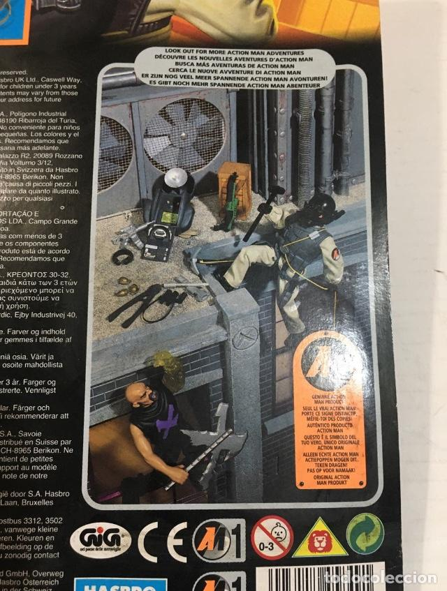 Action man: Action Man Special Force - Foto 9 - 216734625