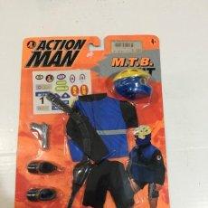 Action man: ACTION MAN MOUNTAIN BIKE M.T.B.. Lote 216734795