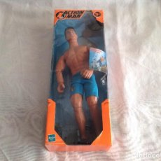 Action man: FIGURA ACTION MAN CAJA OPERATION SCUBA. Lote 217066922