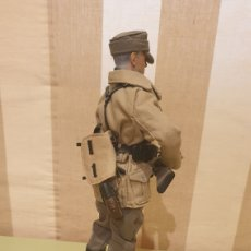 Action man: FIGURA DRAGON WWII. Lote 218272578