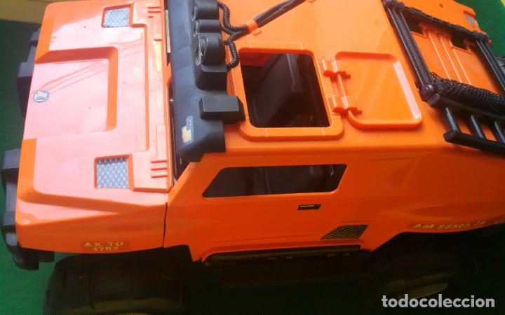 Action man: ACTION MAN HASBRO - CAMIÓN ACTION MAN TEAM TRUCK - MUY BUENO - Foto 4 - 218628772