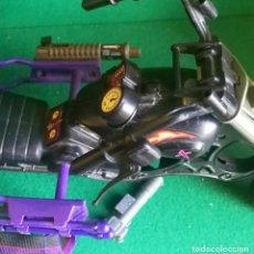 Action man: ACTION MAN HASBRO - MOTO CHOPPER DOCTOR X - BUENA - NO MADELMAN. Lote 218330497