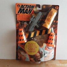 Action man: ACCIÓN MAN KIT LINTERNA.HASBRO.NUEVO.. Lote 219212158